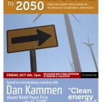 Imagine Energy Independence - with Dan Kammen