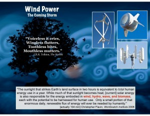 Energy and Climate: The defining issue of our time- WIND @ Re Sources | Bellingham | Washington | United States