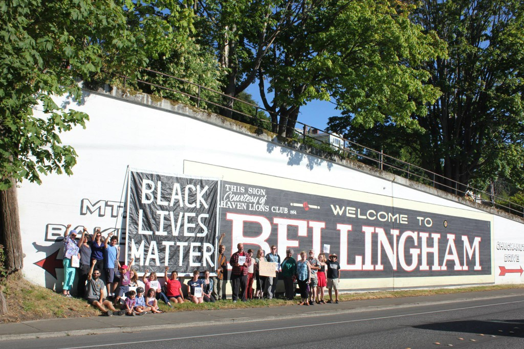 RACIAL JUSTICE COALITION MEETING @ Peace and Justice Center   Bellingham   Washington   United States