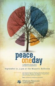 INTERNATIONAL PEACE DAY 2014