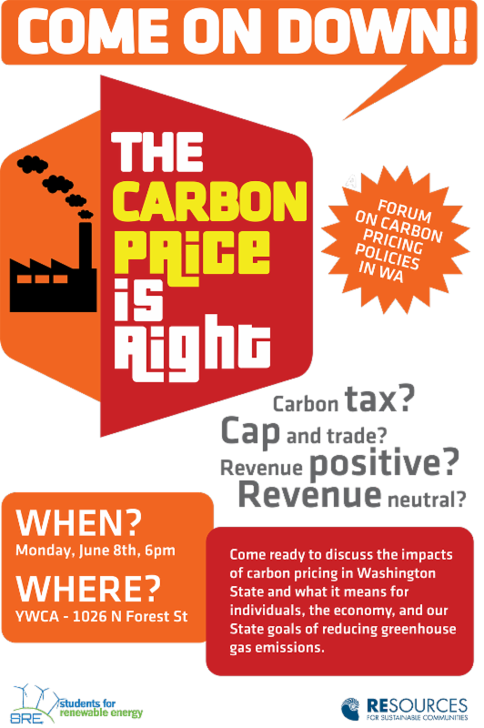 carbon forum june 2015