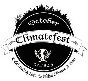 OCTOBER CLIMAT FESTIVAL 2015